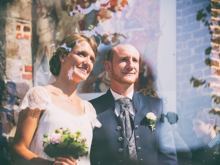 Maïté & Rémi, un mariage dans les flandres ❤️
