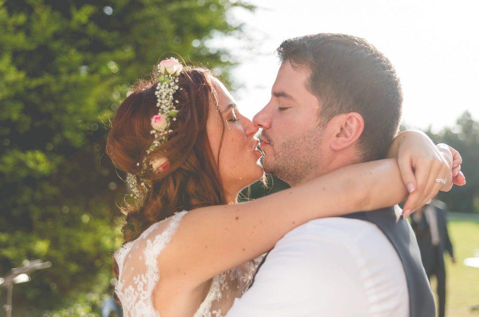 Mariage en Normandie ❤️❤️