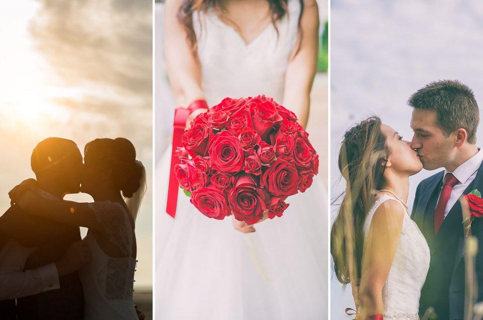 Rétro Wedding 2016