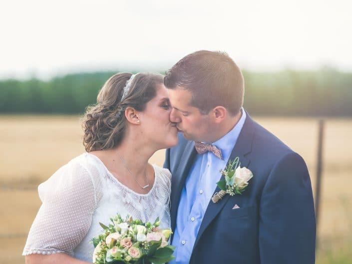 Rachel & Andy, un mariage en Belgique ❤️
