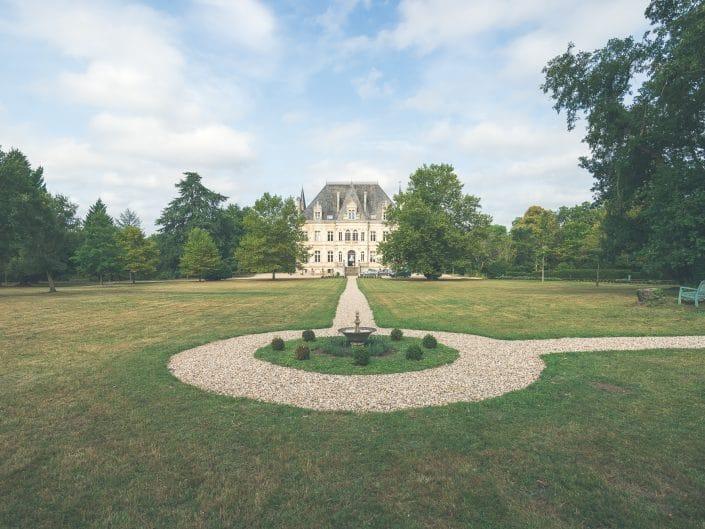 Un Mariage en Dordogne