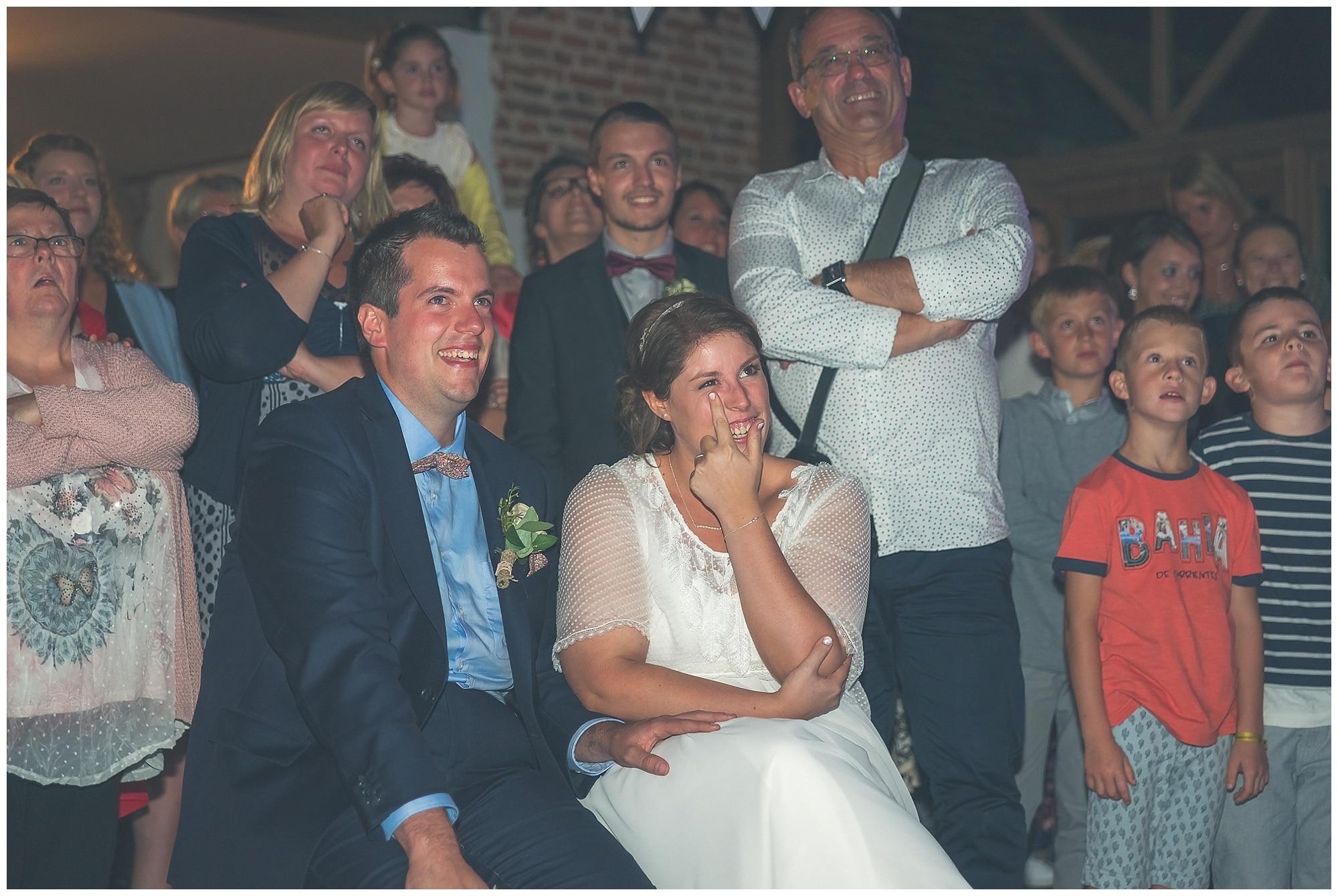 Un mariage en Belgique