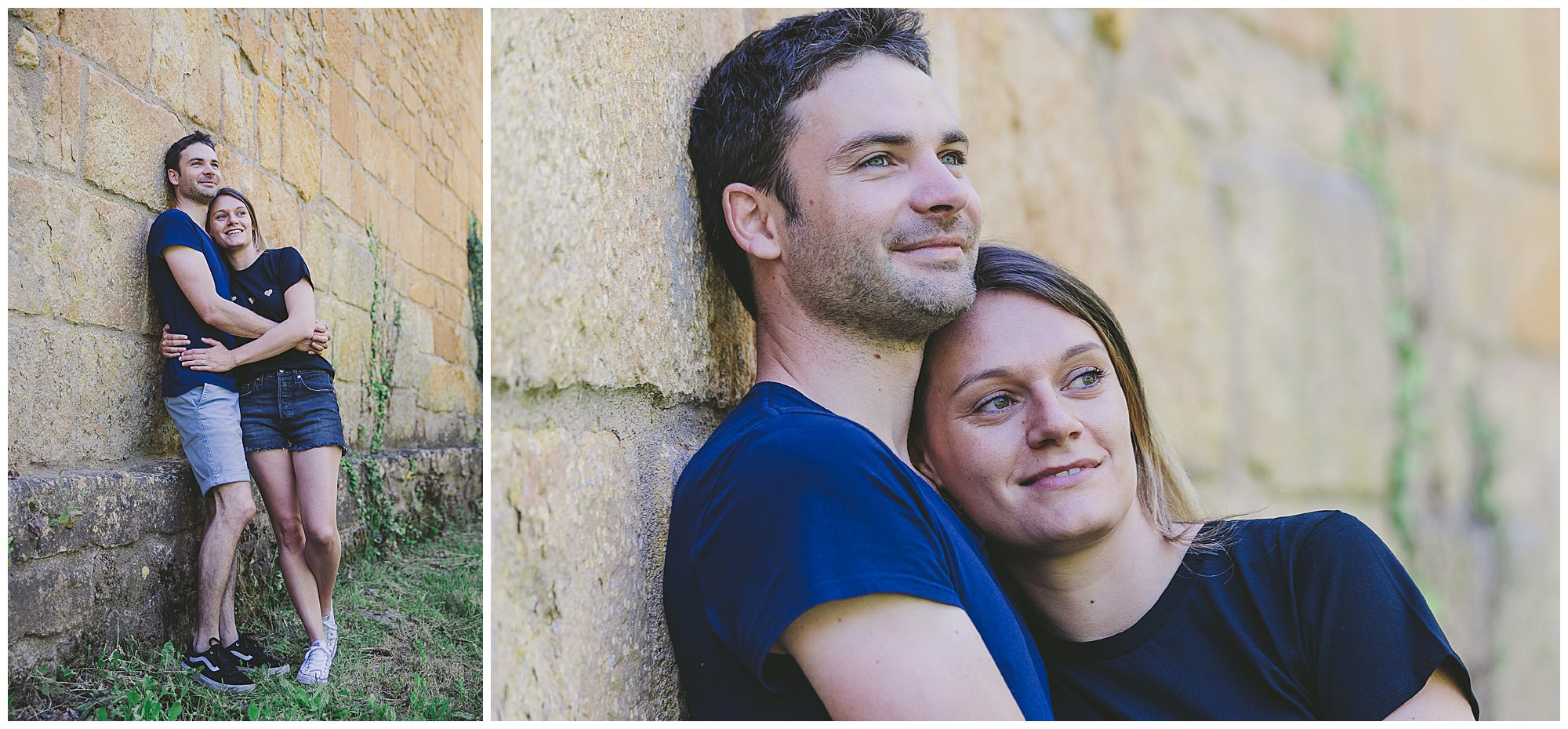 Saint Leon sur Vezere - Love Session - Just M Photographes