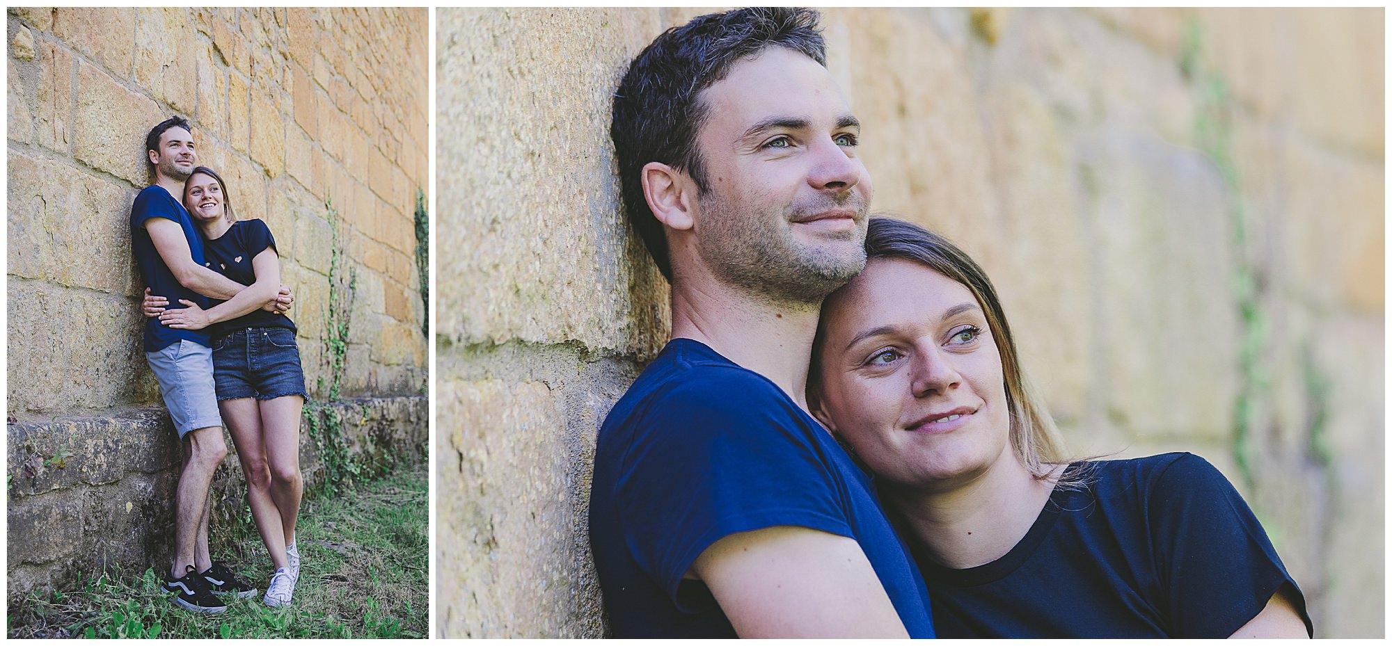Saint Leon sur Vezere - Love Session - Just M Photographes
