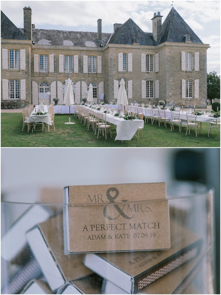 mariage-chateau-Lacoste-Dordogne