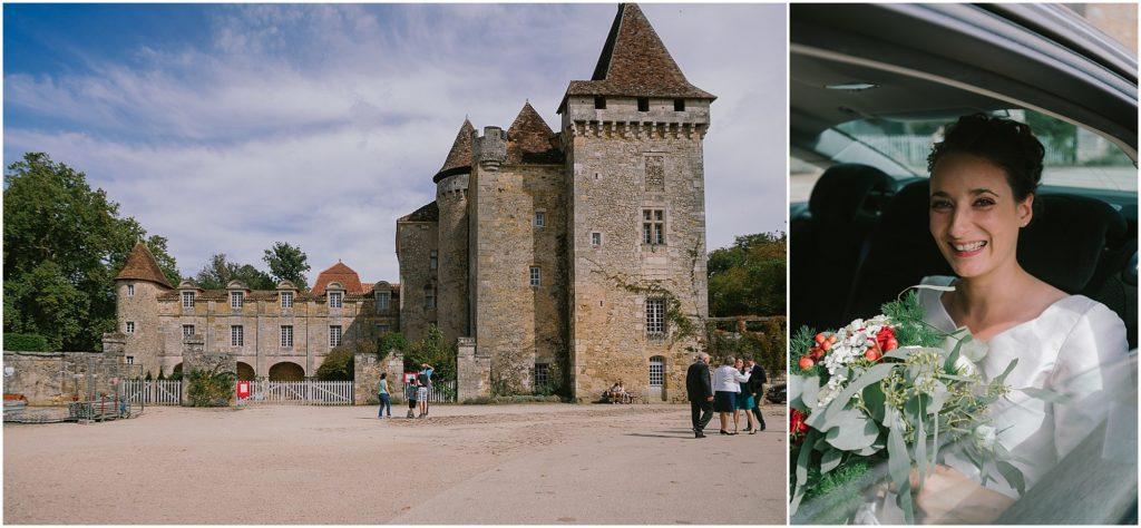 château de saint jean de Cole