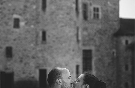 Love Session - Chateau de Jumilhac - Justmphotographes